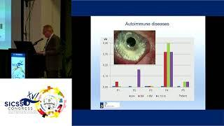 SICSSO 2017 - ITA - G. Grabner (Austria) – Keratoprosthesis – Indications, complications and results