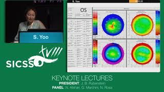 SICSSO 2019 - ENG - S. Yoo - Keynote Lecture - Anterior segment OCT for early diagnosis of keratocon