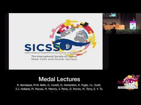 SICSSO 2018 - ITA - E. J. Holland (USA) - International Board Presentation