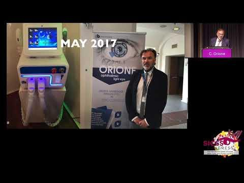 SICSSO 2018 - ITA - C. Orione (Genova) - Intense pulsed light and radio frequency