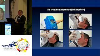 SICSSO 2017 - ITA - D. H. Scorsetti (Argentina) - IPL treatment for dry eye