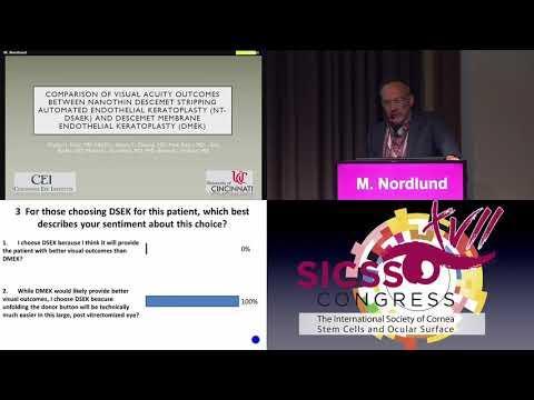 SICSSO 2018 - ITA - M. Nordlund (USA) - Case presentation