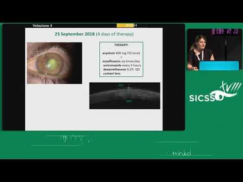 Infection & Live Surgery CATERINA SARNICOLA ENG