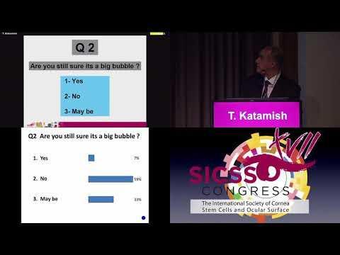 SICSSO 2018 - ITA - T. Katamish (Egypt) - Case presentation