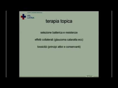 SICSSO 2016 - ITA - M. Sepe (Latina) - Clinical case presentation (Live evaluation)
