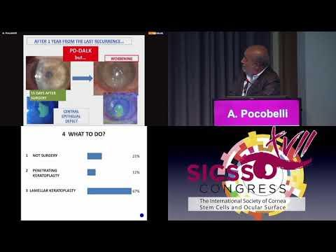 SICSSO 2018 - ENG - A. Pocobelli (Rome) - Case presentation