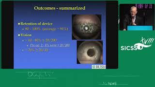 SICSSO 2019 - ITA - J. B. Rubenstein (USA) - Indications, controindications and complications of ker
