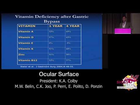 SICSSO 2018 - ITA - W. B. Lee (USA) - Case presentation