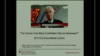 ENG - K. Colby (USA) - Rethinking fuchs dystrophy: corneal clearance without endothelial tran...