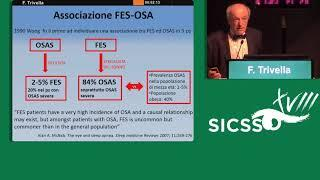 SICSSO 2019 - ITA - F. Trivella (Lucca) - Floppy Eyelid Syndrome